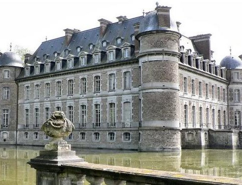 Castle Stone image