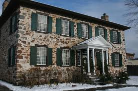 Ermatinger Old Stone House, Sault Ste. Marie, Ontario image