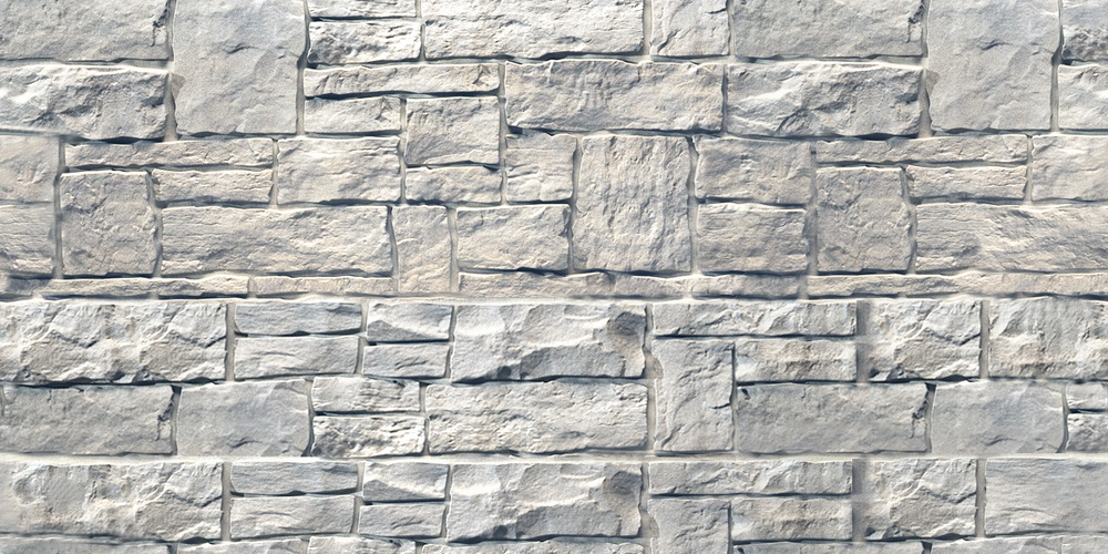 STACKED STONE SMOKE GREY TILE